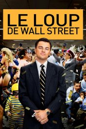 background picture for movie Le Loup de Wall Street