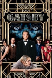 background picture for movie Gatsby le Magnifique