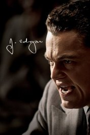 background picture for movie J. Edgar
