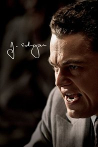 Affiche du film : J. Edgar