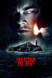 background picture for movie Shutter Island
