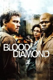 background picture for movie Blood Diamond