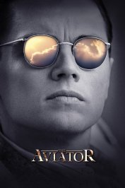 background picture for movie Aviator