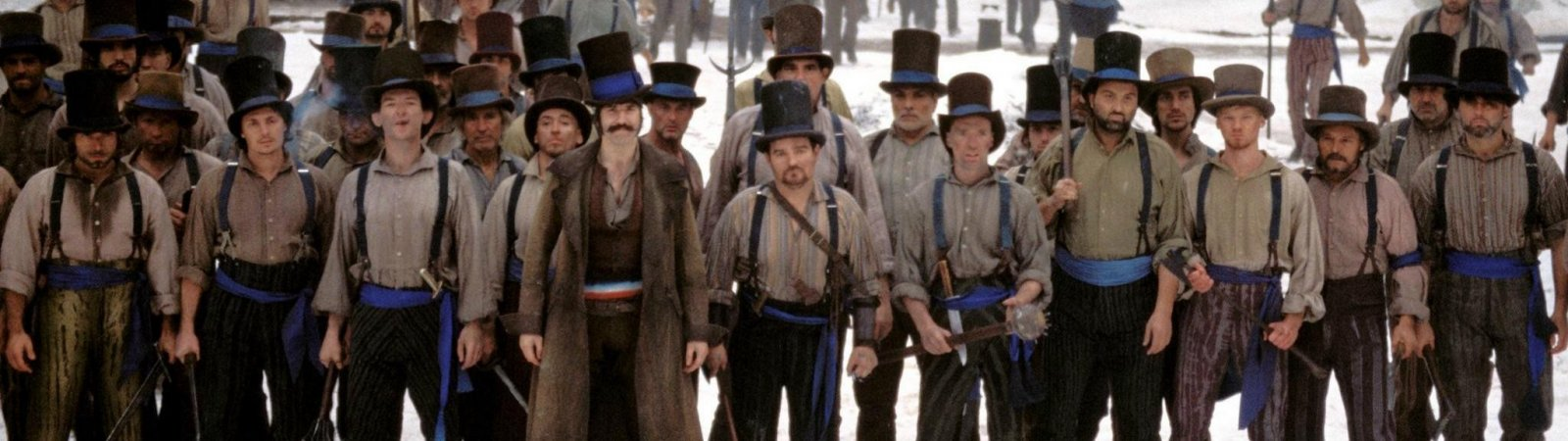Photo du film : Gangs of New York
