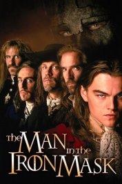 background picture for movie L'homme au masque de fer