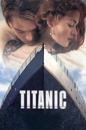 background picture for movie Titanic