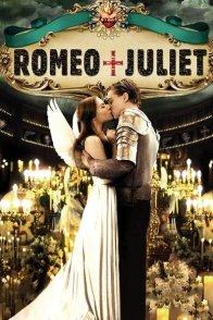 Affiche du film : Roméo + juliette