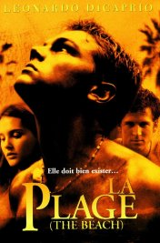 Affiche du film : La Plage