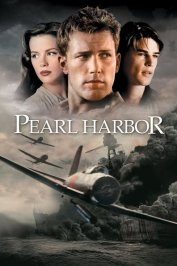 background picture for movie Pearl Harbor