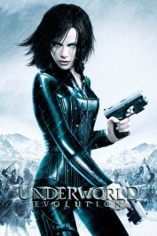 background picture for movie Underworld 2 : Evolution