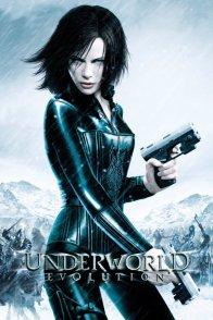 Affiche du film : Underworld 2 : Evolution