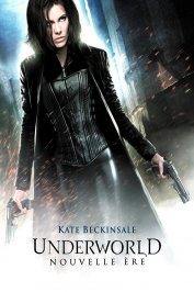 background picture for movie Underworld 4 : nouvelle ère