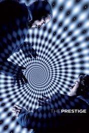 background picture for movie Le prestige