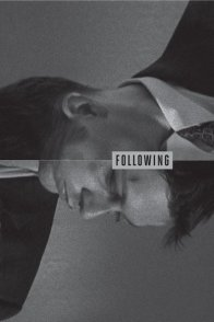 Affiche du film : Following (le suiveur)