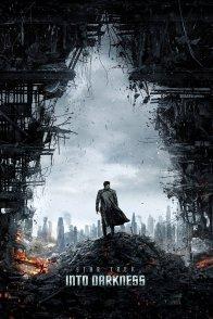 Affiche du film : Star Trek into Darkness