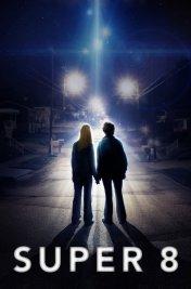 Affiche du film : Super 8