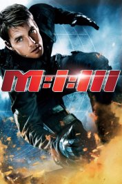background picture for movie Mission : impossible 3