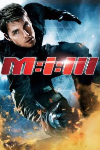 Affiche du film : Mission : impossible 3