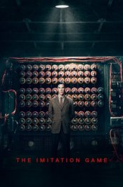 Affiche du film : Imitation Game