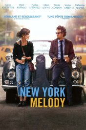 Affiche du film New York Melody
