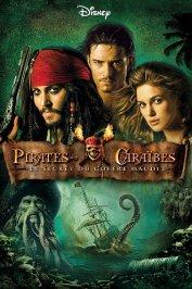 background picture for movie Pirates des Caraïbes, le secret du coffre maudit