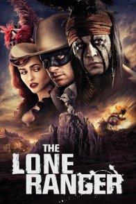 Affiche du film : Lone Ranger, Naissance d'un héros