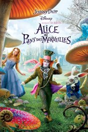 background picture for movie Alice au pays des merveilles