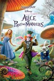 background picture for movie Alice au pays des merveilles