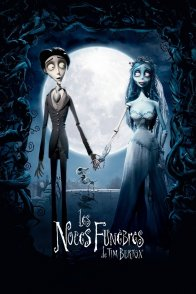 Affiche du film : Les noces funèbres