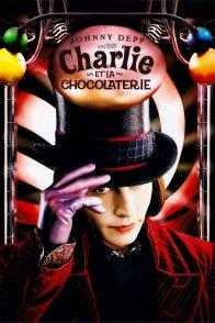 Affiche du film : Charlie et la chocolaterie