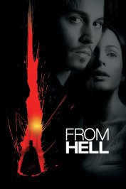 background picture for movie From Hell