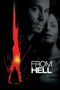 Affiche du film : From Hell