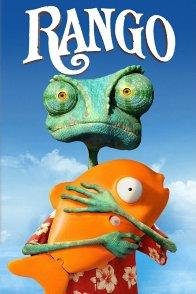 Affiche du film : Rango