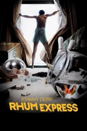 background picture for movie Rhum Express