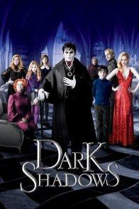 Affiche du film : Dark Shadows