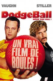 background picture for movie Dodgeball - Même pas mal !