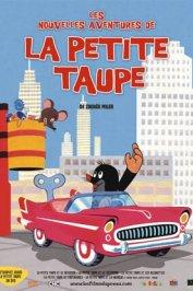 background picture for movie Les nouvelles aventures de la petite taupe