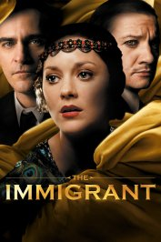 background picture for movie The Immigrant