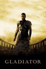 background picture for movie Gladiator