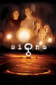 Affiche du film : Signes