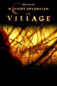 Affiche du film : Le village