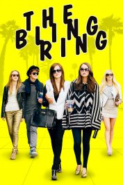 background picture for movie The Bling Ring