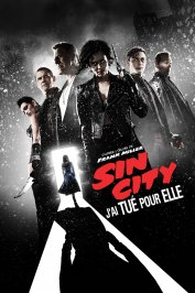 background picture for movie Sin City : j'ai tué pour elle