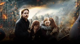 Affiche du film : World War Z