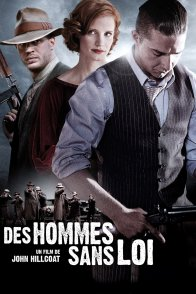 Affiche du film : Des hommes sans loi