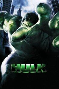 Affiche du film : Hulk