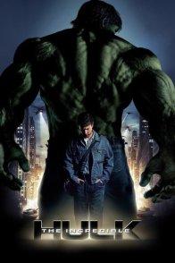 Affiche du film : L'Incroyable Hulk