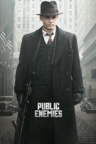 Affiche du film : Public Enemies