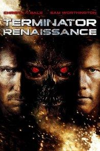 Affiche du film : Terminator Renaissance