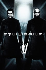 background picture for movie Equilibrium